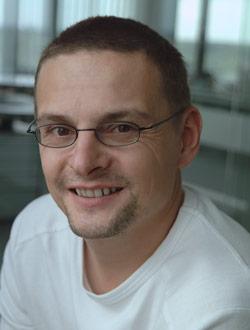 Martin Deutenhauser: Waldrauschen